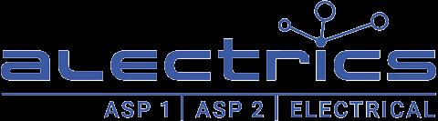 Alectrics logo